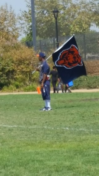 NLAA Bears 12U Jr. Varsity | Blast Athletics